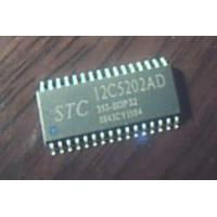 Quality STC12C5202AD - 35I - SOP32, STC MCU , microcontroller for sale