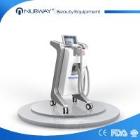 Buy cheap Portable Hifu high frequency focused ultrasound facial machines for full body slimming from wholesalers