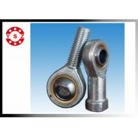 Quality OEM Zinc Rod Ends Ball Bearing PHSA30 With Inner Diameter 30mm for sale