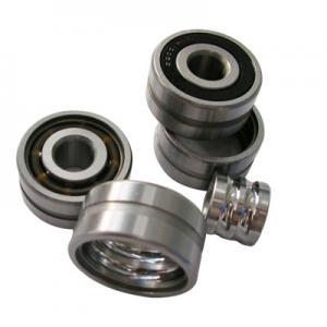 Quality 71952AC Single Row Angular Contact Ball Bearings 4938X3DW, 4938X3DM/W34 For Printing for sale