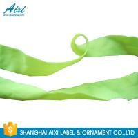Buy cheap OEM Decorative Colored Fold Over Fabric Binding Tape Eco - Friendl from wholesalers