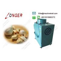 China Top Quality Commercial Garlic Breaking Separator Machine for Sale on sale