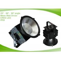 Quality CE RoHS UL Certification 300w Cree LED High Bay Lighting Fixtures with 5 Years Warranty for sale