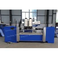 Buy cheap doule heads grinding machine for gravure cylinder from wholesalers