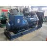 Buy cheap Blue Open Diesel Generator , 1500RPM Diesel Generator Set from wholesalers