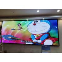 Buy cheap P3 Indoor fixed LED Display screen board 192mm×192mm from wholesalers