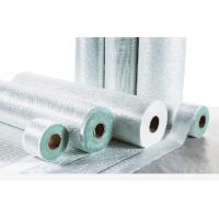 Quality E Glass Fiberglass Woven Roving Roll High Performance Reinforcement Plain Or Twill for sale