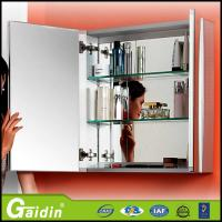 Buy cheap modern furniture design made in China high quality bathroom furniture mirror from wholesalers