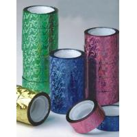 Quality Hologram Self Adhesive Tape for sale