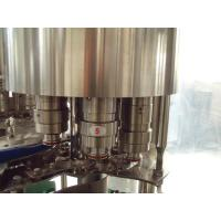 Buy Professional Pure Water Bottle Filling Machine for 200ml - 2L Plastic Bottle CGF18-18-6 at wholesale prices