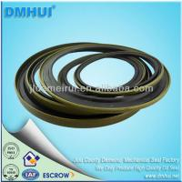Quality DMHUI Excavator bucket spindle oil seal VB style All sizes for sale