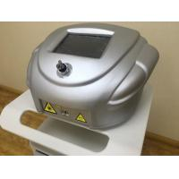Quality 980nm Diode Laser Skin Tag Removal Machine , ND YAG Laser Machine For Tattoo Removal for sale
