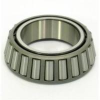 Quality Open Type Single Row Tapered Roller Bearings Chrome Steel With High Accuracy for sale