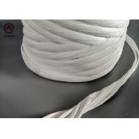 Quality Professional Standard Caco3 Polypropylene Filler Yarn For Super Big Cable Filling for sale