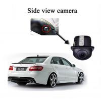 Quality CMOS SD Security Car Rear View Camera 1.3 Megapixel Dust Proof for sale