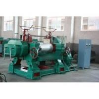 Quality (Multifunctional) Two Roll Rubber Mixing Mill for sale