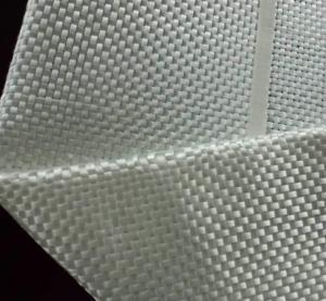 Buy cheap Fiberglass cloth  glass fiber woven roving from wholesalers