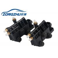 Buy RVH000055 Air Suspension Compressor Valve Block for Land Rover Sport Discovery 3 at wholesale prices