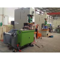 Quality Disposable Food Aluminum Foil Container Machine with CE and ISO for sale