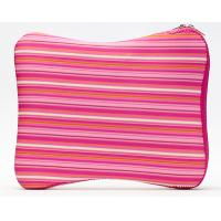 Quality 13 Inch Colourful slim Neoprene Laptop Case Cover Sleeve Pouch for sale