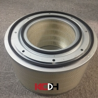 Quality OEM High Quality Engine Parts Heavy Truck Diesel Engine Air Filter 8N6309 For Caterpillar engine for sale