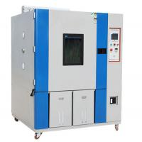 Quality High Low Temperature Environmental Testing Chamber Humidity Lab Test Machine for sale