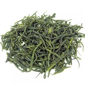 Quality Spring Xinyang Mao Jian Green Tea , Loose Hand Made Xin Yang Mao Jian Tea for sale
