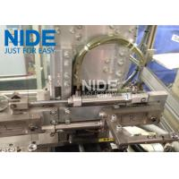 Buy BLDC Burshless Motor Stator Needle Winding Machine With Double Working Stations at wholesale prices