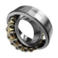 Buy cheap NSK 1305 Self Aligning Bearing / 25x62x17mm High Speed Ball Bearings from wholesalers