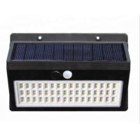 Buy cheap SMD2835 48 Leds Motion Sensor LED Outdoor Garden Wall Light from wholesalers