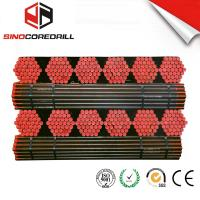 Quality 114mm PWL High Strength 30CrMnSia Drill Pipe Wireline Drill Rod CE ISO 9001 for sale