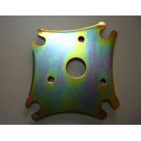 Quality stainless steel / Aluminum Machined Parts for sale