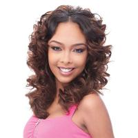 China Indian remy human hair weave, 100% human hair no mixed on sale