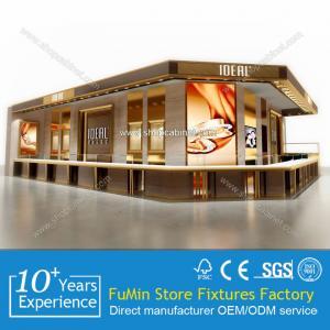 Quality most fashio Jewelry Display Showcase for sale