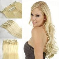 Quality Professional 18 Inch European Human Hair Virgin Body Wave Hair For Salons for sale