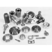 Quality OEM / ODM Custom Brass / Aluminum / Derlin CNC Machining Parts for Engraving Machine for sale