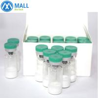 Quality Supply high quality Peptide ghrp 6 99% Purity ghrp 6 fine powder ghrp6 for sale
