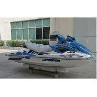 Quality Original EPA approved topspeed SQ1100JM Jet boat Jet ski Racing boat Jet Yacht Motorboat for sale