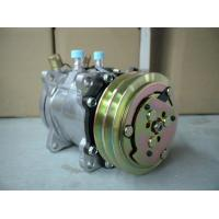 Quality SD507(SD5H11) Sanden Type Auto A/C Compressor for sale