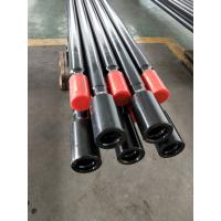 Quality Mf Speed  Threaded Drill Rod R32 R38 R45 T38 T45 T51 Rock Drilling Tools for sale