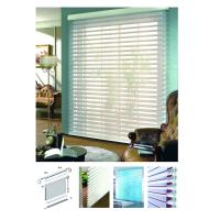 Quality Shangri-la blinds fabric for sale