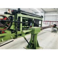 Quality PLC Control Wire Weaving Machine PVC Coated For Hexagonal Wire Netting for sale