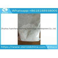 Buy cheap Pain Killer Local Anesthetic Anodyne Benzocaine Raw Powder CAS 94-09-7 Shipping from wholesalers