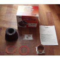 Quality Red Universal Racing Air Filter Necessary Kits / High Performance Car Air Filters for sale