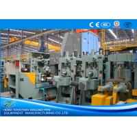 Quality ERW426 API Tube Mill Machine FFX Forming Stable Condition High Performance for sale