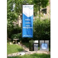 Quality Event & Promotion Fly Flag for sale