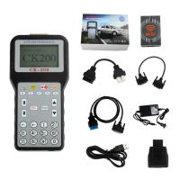 Quality Newest Version V50.01 Auto Key Programmer CK-200 CK200 Car Locksmith Tools No Token Limited for sale