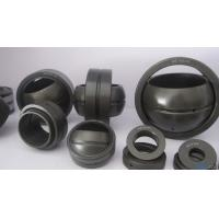 Quality ES Type Ball Joint Bearings GE15ES, GE16 of Inner And Outer Rings With Lubricating Groove for sale