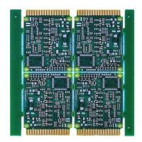 Quality Printed cicuit boards , PCB manufacturing, Prototype  PCB, gold fingers PCB for sale