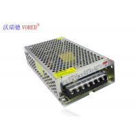 Quality 100W 5V DC Universal CCTV Power Supply Silver Color RoHS / CE Approval for sale